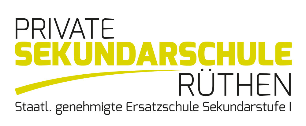 Logo Private Sekundarschule Rüthen