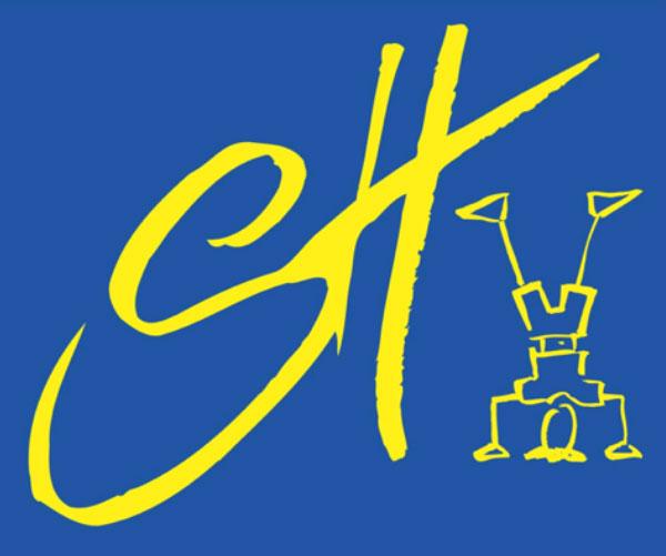 Sekundarschule Rüthen Sporthelfer Logo